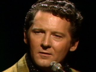 Jerry Lee Lewis - She Even Woke Me Up To Say Goodbye