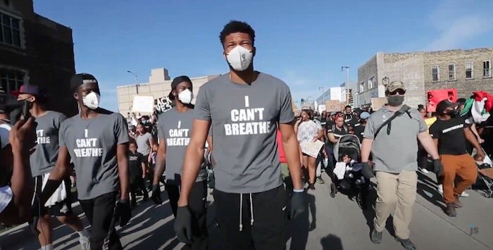 NBA News: NBA Players Boycott Playoff Games in Wake of Jacob Blake Shooting