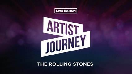 Artist Journey: The Rolling Stones