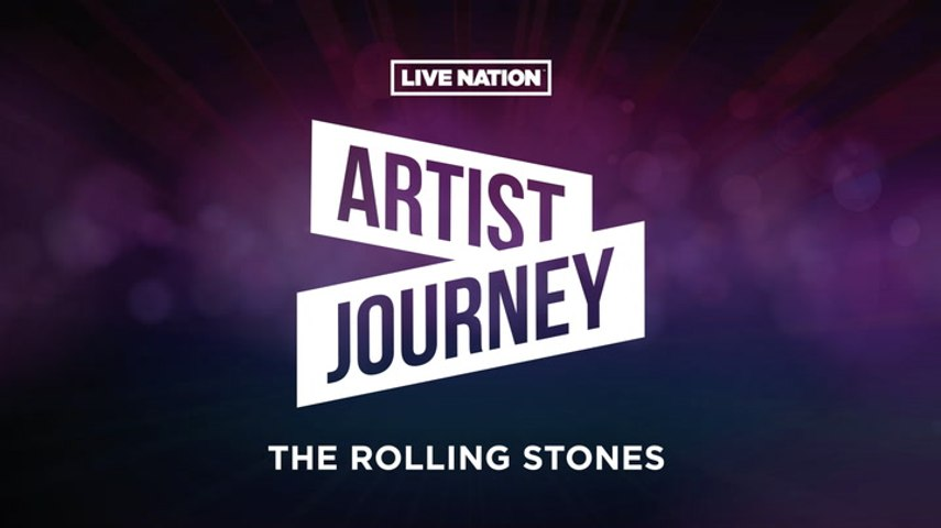 Artist Journey: The Rolling Stones
