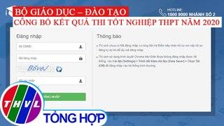 Chao buoi sang 27 8 2020 Bo Giao duc Dao tao cong
