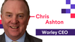 Worley CEO: Diversification equals earnings resilience