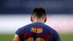 Chairman Josep Bartomeu was forced to resign tomorrow, August 27, will Messi stay in Barca ?