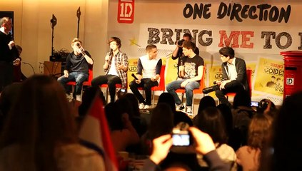 "[#EazyFlashback] Eazy World Concert NO.5 - ""Bring Me To 1D in New York"""