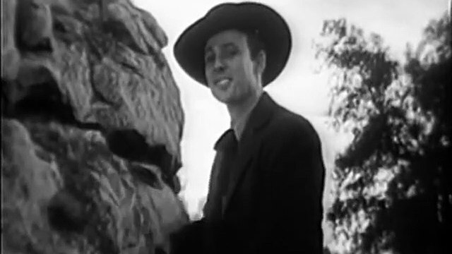 "Classic TV Westerns - Annie Oakley - ""The Saga of Clement O'Toole""  (1956)"