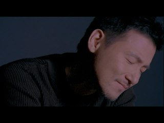 Jacky Cheung - I Don't Wanna Be