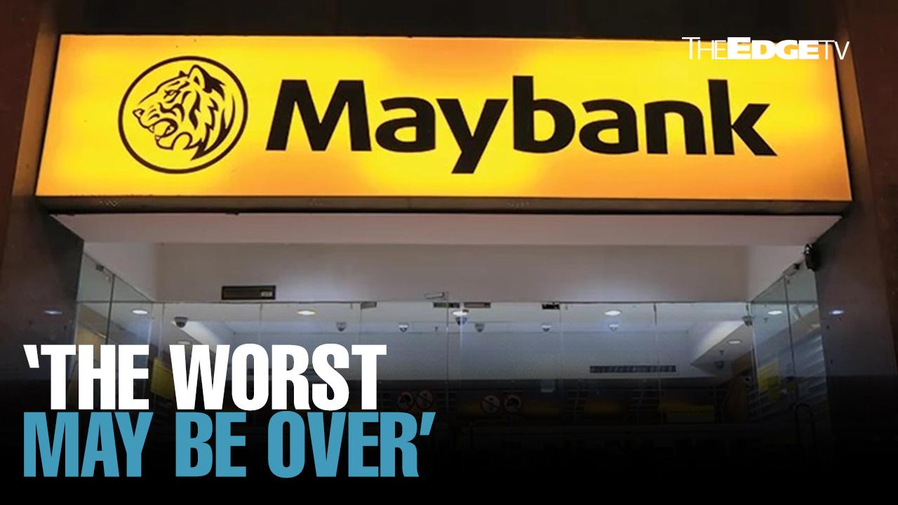 NEWS: Maybank talks biz amid Covid-19
