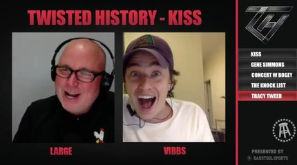 Twisted History Teaches Vibbs About The Grandeur Of 90s Pubic Hair