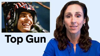 Former US Air Force Fighter Pilot Breaks Down 12 Fighter Pilot Scenes From Film & TV