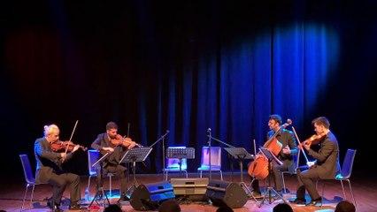 Anadolu Quartet - Elo Dino