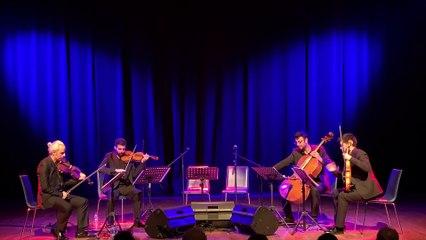 Anadolu Quartet - Lorke