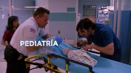 Los mejores Dramas Médicos están en SONY Channel