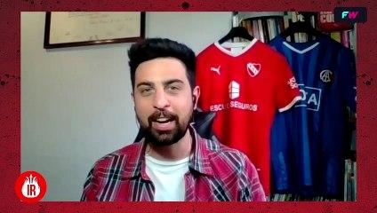 InfiernoRojo TV #71 - #LoLlevanAdentro