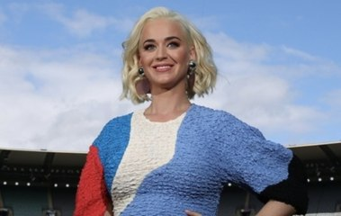Katy Perry Gave Birth to a Daughter—and Her Name Is So Sweet