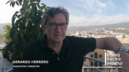 GERARDO HERREO MALAGA 2020