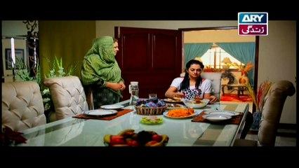 Behnain Aisi Bhi Hoti Hain Episode 224 & 225 - ARY Zindagi Drama