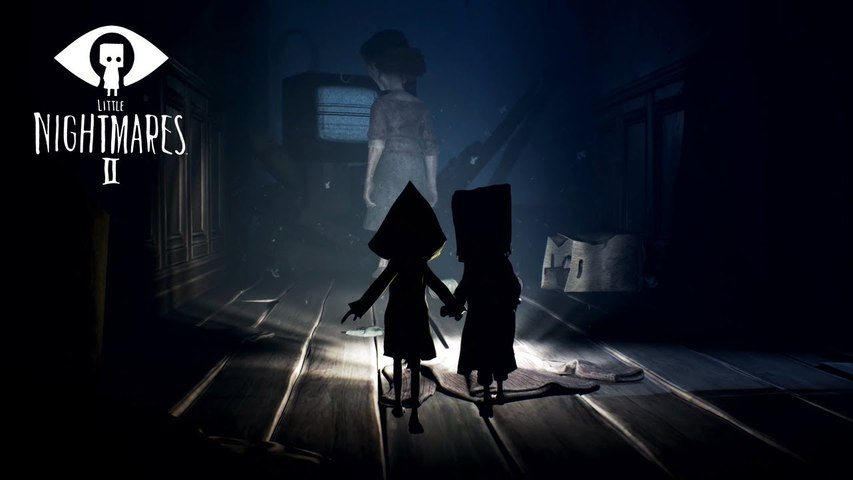 Little Nightmares II - Gameplay Trailer | Gamescom 2020