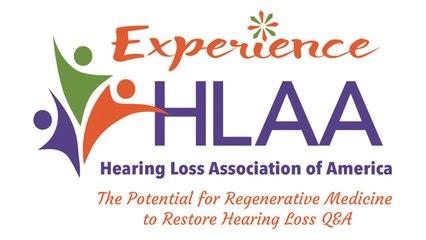 The Potential for Regenerative Medicine to Restore Hearing Loss Q&A