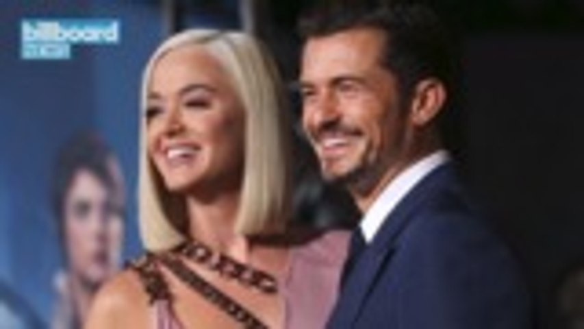 Katy Perry and Orlando Bloom's New Bundle of Joy, BLACKPINK and Selena Gomez's Collab 'Ice Cream' & More | Billboard News
