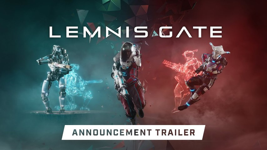 Lemnis Gate - Announcement Trailer | Gamescom 2020