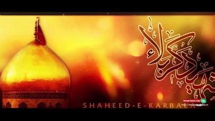 Waqia e Karbala   Hazrat Imam Hussain and Yazid   Karbala Story