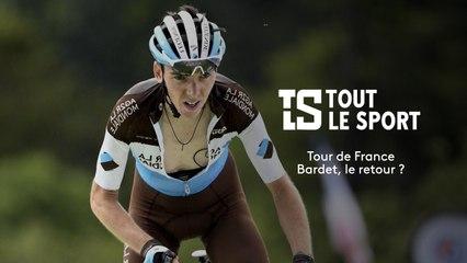 Tour de France : une dernière en beauté pour Bardet ?