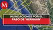 La tormenta tropical 'Hernán' dejará lluvias intensas en Jalisco