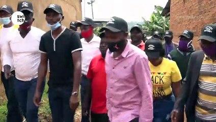 Matiangi for presidency