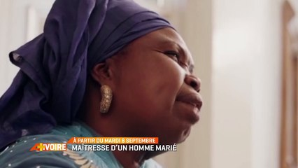 MAITRESSE D'UN HOMME MARIÉ SAISON 2  [SAGA] / DU LUNDI AU VENDREDI À 17H30