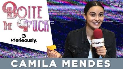RIVERDALE : Camila Mendes commente les théories de fans !