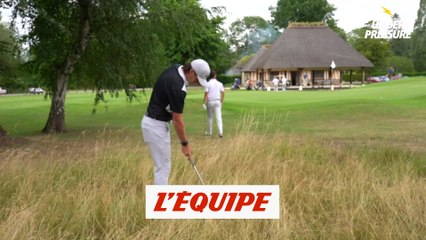 Under Pressure, objectif green - Golf - Mag
