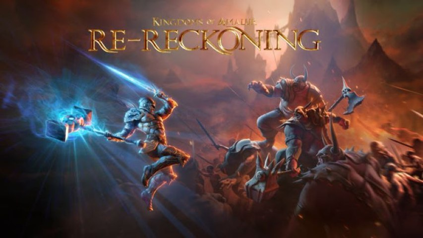 Kingdoms of Amalur: Re-Reckoning - Choose Your Destiny: Finesse | Gamescom 2020