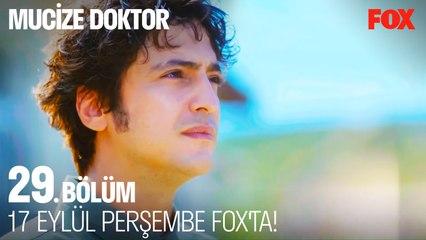 Mucize Doktor 29. Bölüm 17 Eylül Perşembe FOX'ta!