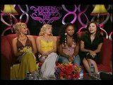 John Tucker Must Die interview Ashanti,Sophia Bush, Brittany