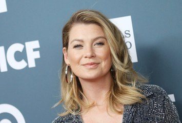 "Ellen Pompeo Says She Might Leave 'Grey's Anatomy' ""Sooner Rather Than Later"""