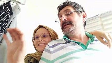 Kızının üniversite sonucunu büyük bi heyecan ve mutlulukla öğrenen baba