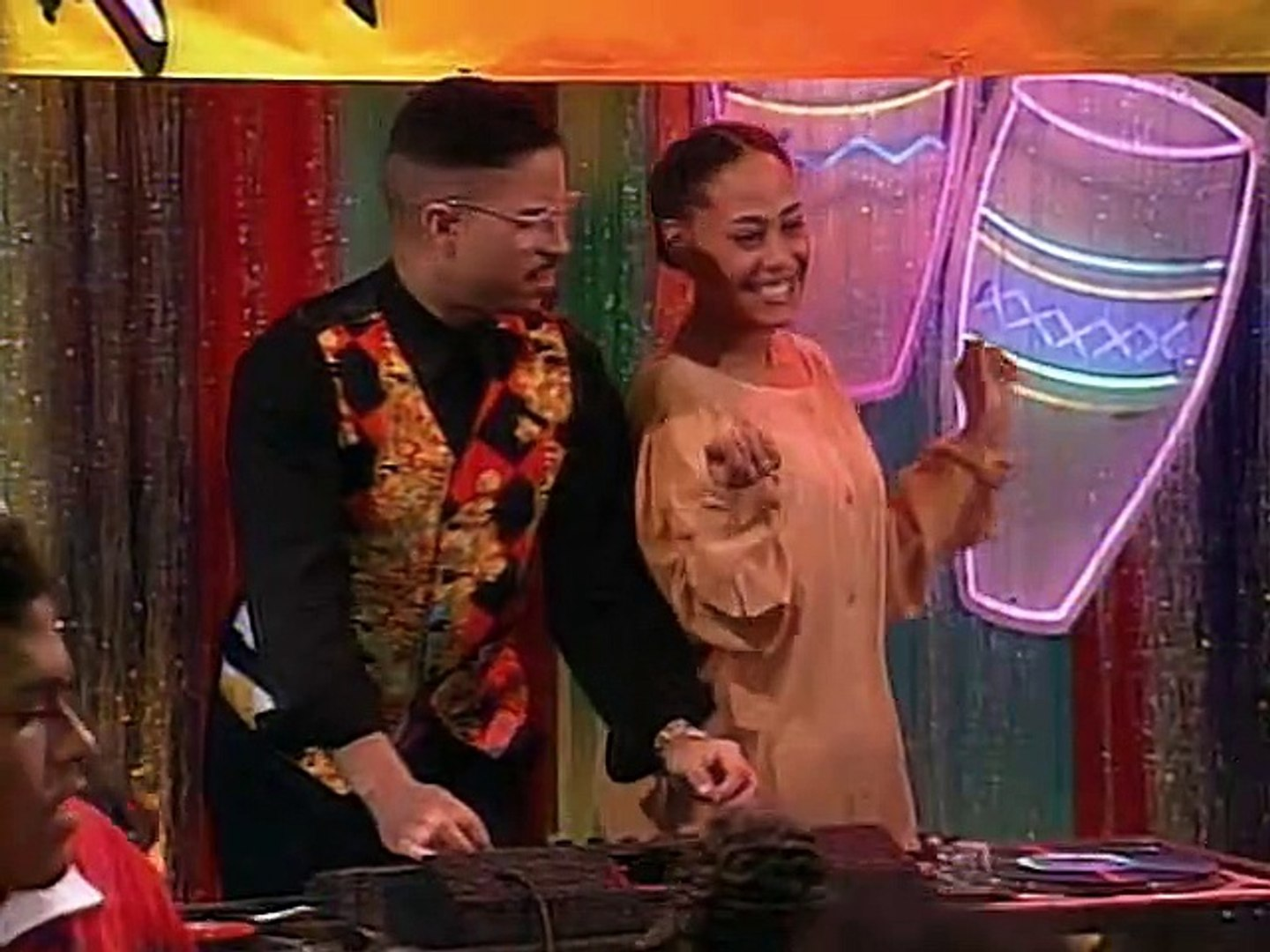 A Different World S06E19