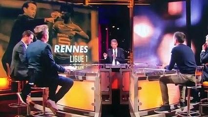 28/08/20 : ROUGE Mémoire dans le Late FC sur Canal+