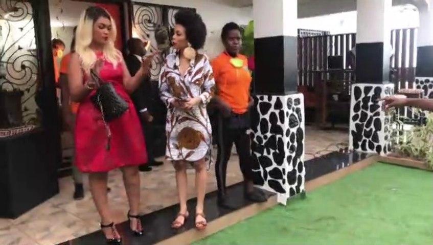 Partenariat Je Wanda & Co x NAJA sur Africa 24 (Internet au Cameroun) - Céline Victoria Fotso