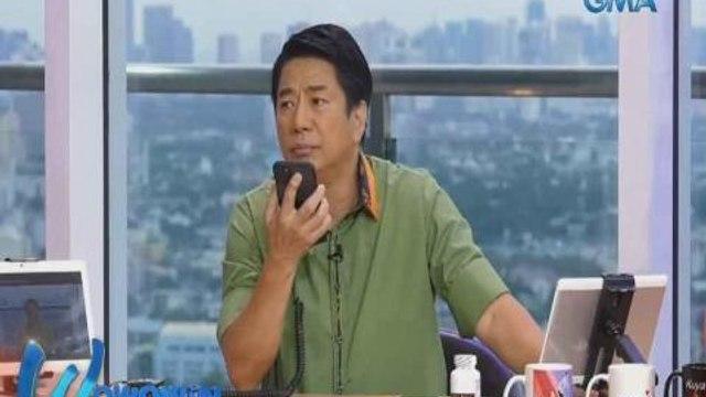Wowowin: Caller na nag-imbento ng bagong Luxxe White song, panalo!