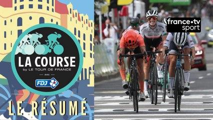 Le résumé de la Course by le Tour