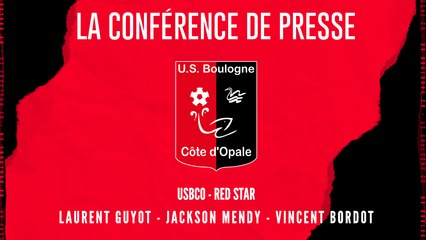 [NATIONAL] J2 Réactions après match USBCO - Red Star