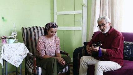 Burcu Yeşilbaş & Osman Yeşil(baş) - Çarşamba'yı Sel Aldı (Babamla Canlı)