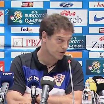 Emisija uoči utakmice Hrvatska - Latvija 2011. kv. za EP -12. 10. kolo
