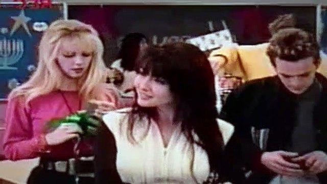Beverly Hills BH90210 Season 3 Episode 16