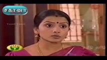 Sahana Serial Episode 100 | TV Serial | Tamil Serial.