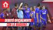 'Shaggy' Martínez debutó oficialmente con Cruz Azul