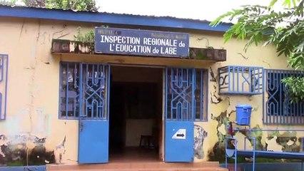Labé : l'IRE invite les élèves à profiter des vacances pour lutter contre la Covid-19 (Vidéo)