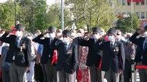 Büyükçekmece'de şanlı 30 Ağustos Zaferi'ne yakışan kutlama