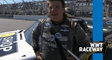Creed apologetic for contact with Gilliland after Truck Series win